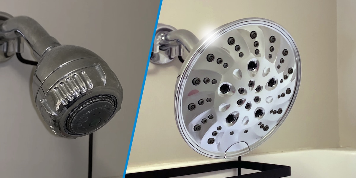 Life Stuff: How to upgrade your shower without any renovations