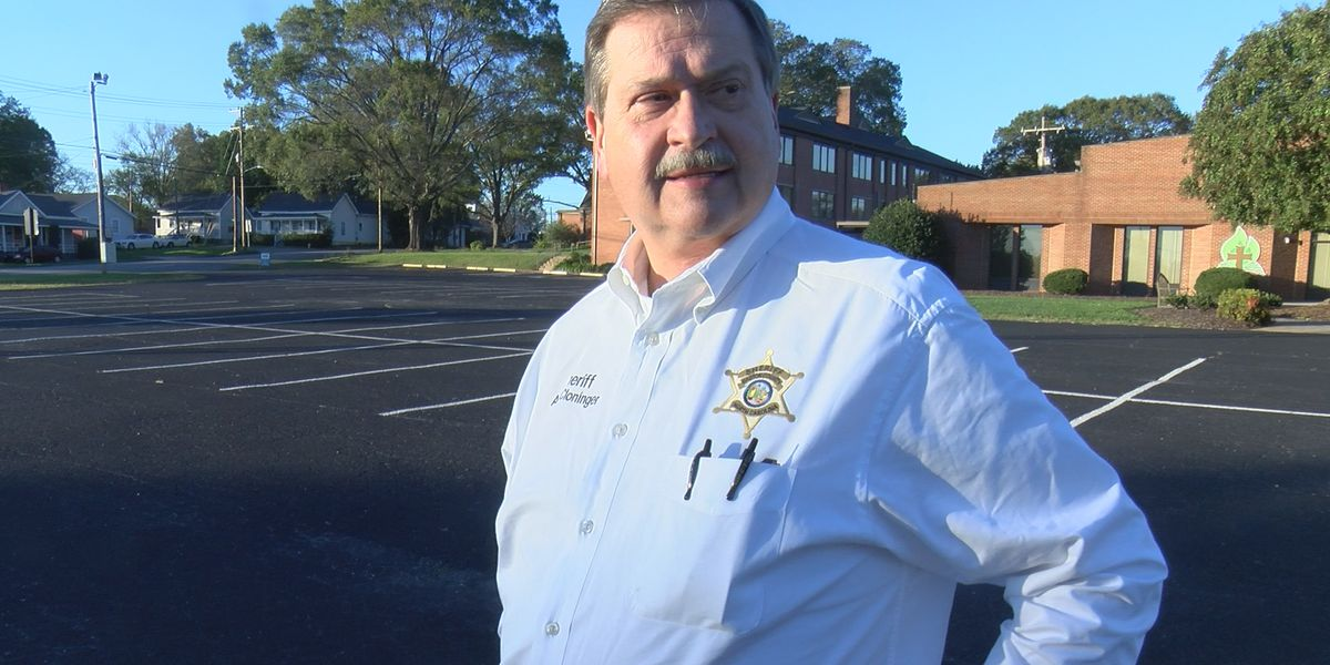 Gaston County Sheriff still requiring sex offender check-ins for Halloween night