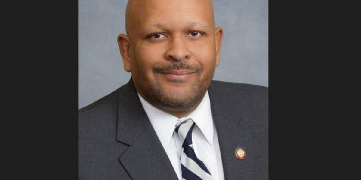 Ex-Rep. Rodney Moore indicted on charges involving unreported campaign contributions