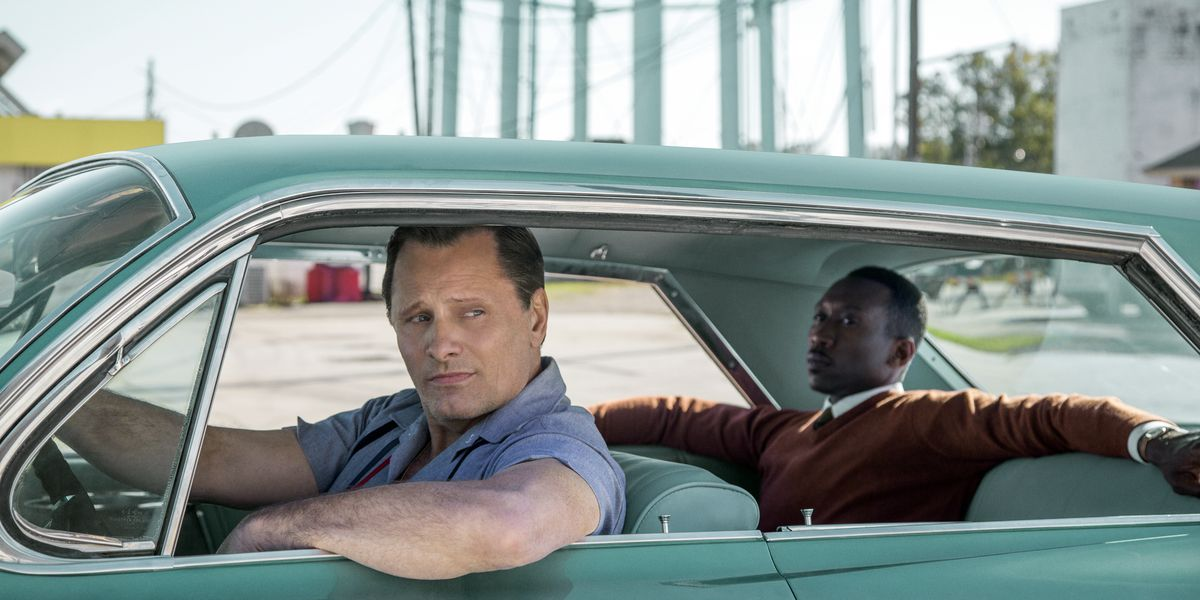 National Board of Review names 'Green Book' year's best film