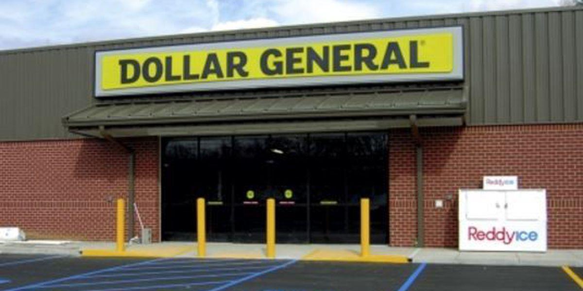 Rowan Dollar General robbed at gunpoint, clerk injured