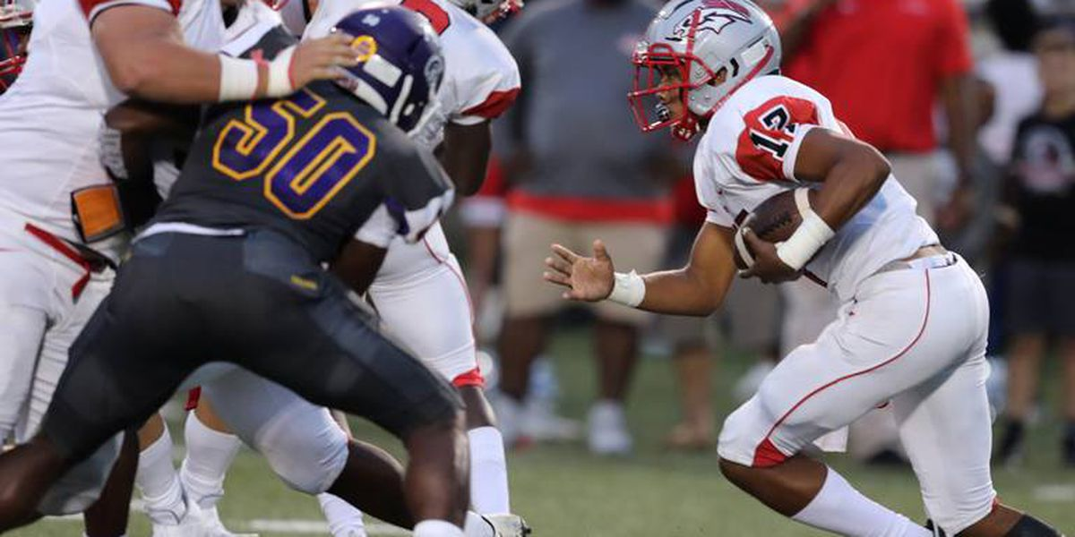 South Pointe vs. Myers Park: Game at Bank of America stadium canceled, official says