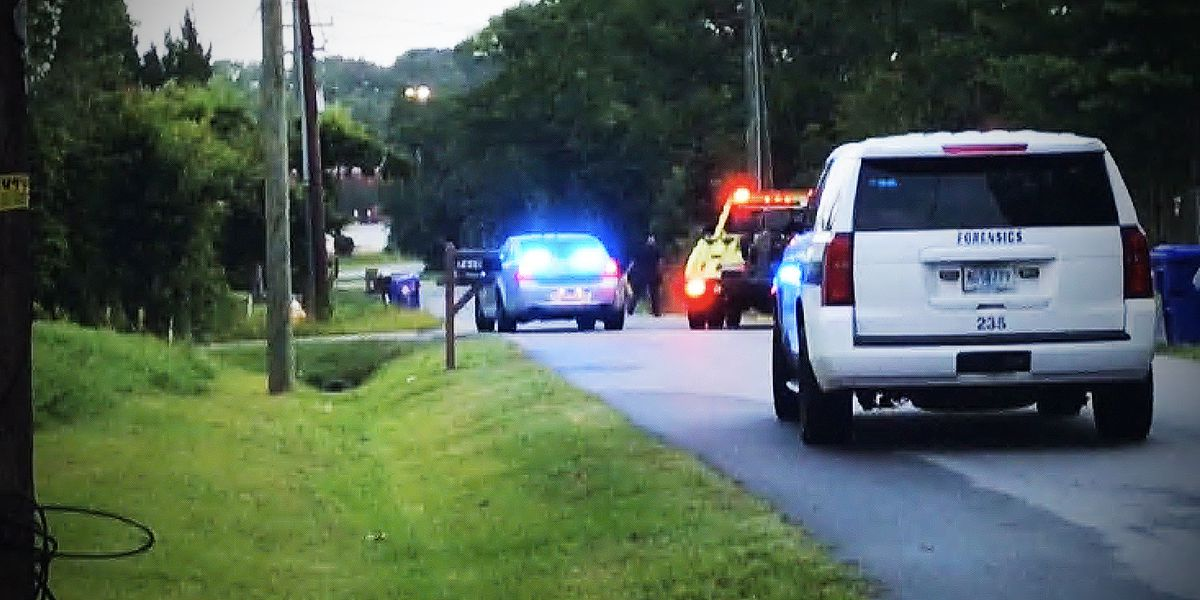 Police: Man fatally shot woman as he was attempting to recover his stolen property