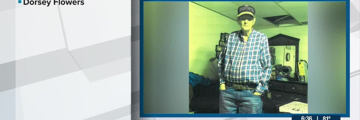 Silver Alert issued for missing Kings Mountain man