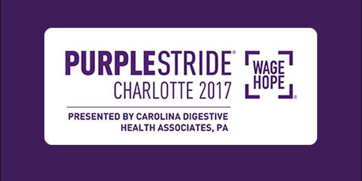 Not too late to join PurpleStride this Saturday