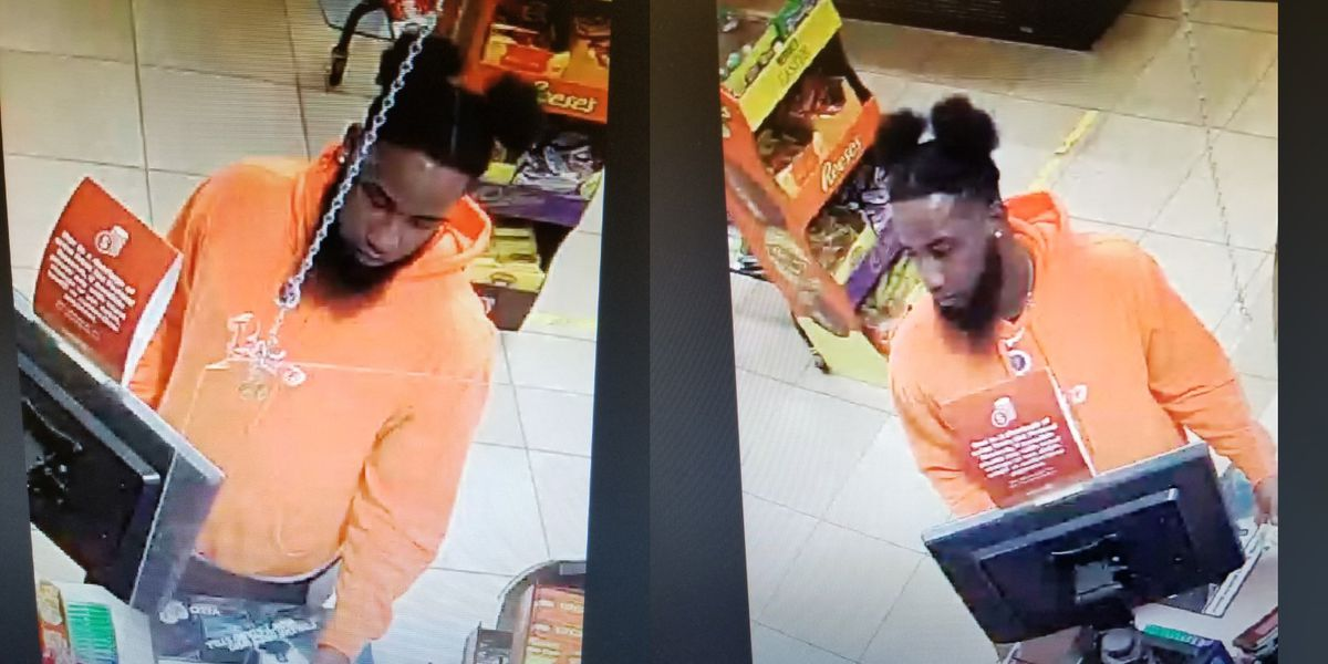 Fort Mill police release surveillance photos of man wanted in fatal shooting at Circle K