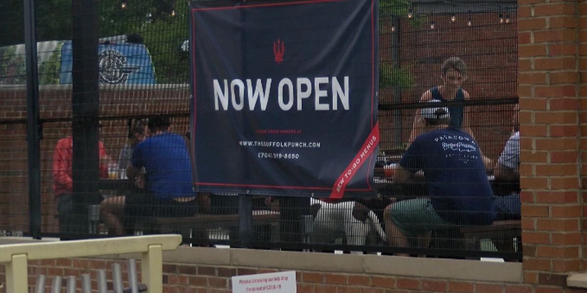 South End restaurants successfully start to reopen dining rooms at half capacity