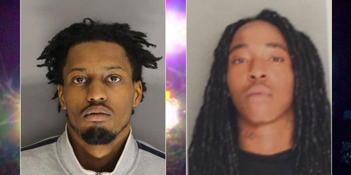 One man arrested, another sought in triple murder case in Berkeley County