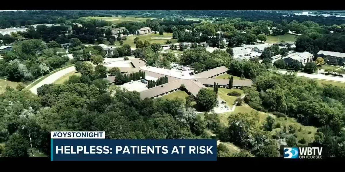 Investigate TV: Helpless: Patients At Risk
