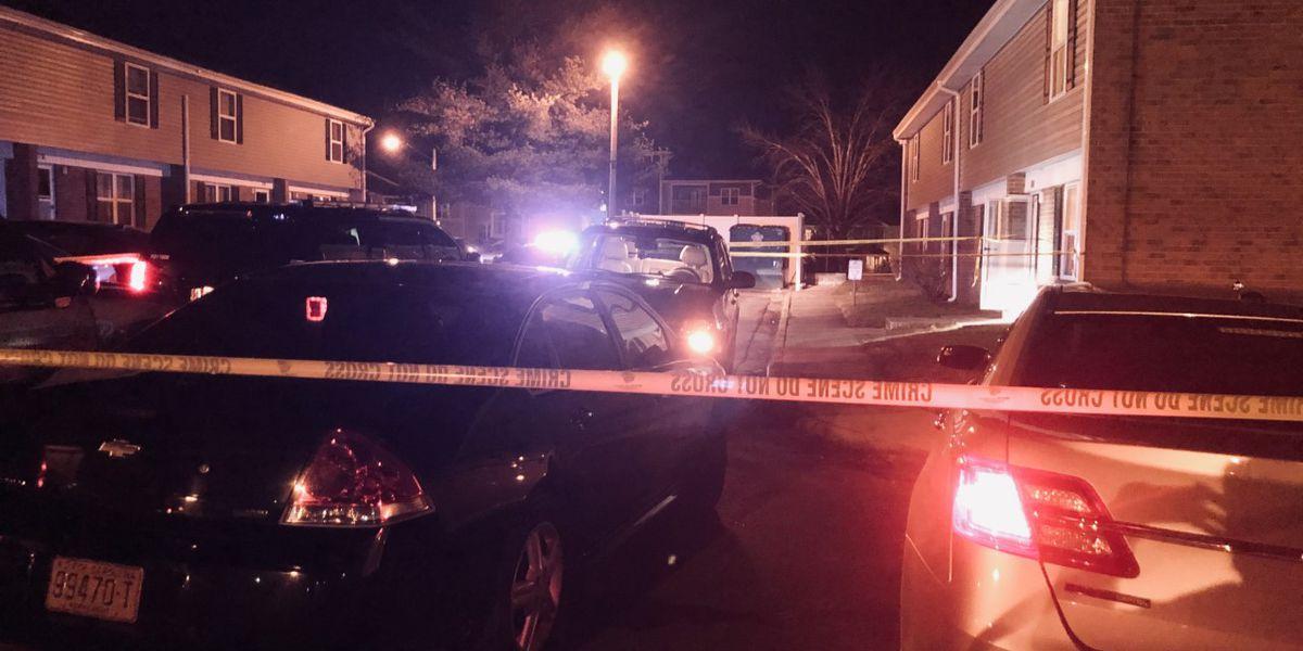 Woman found dead in Salisbury apartment, police call circumstances suspicious