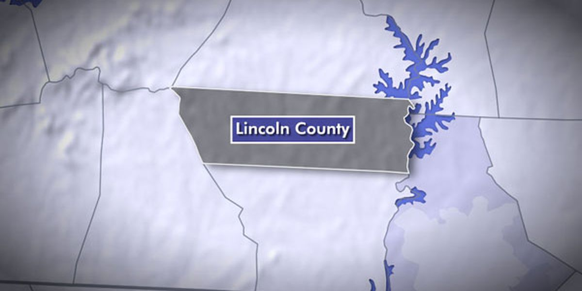 Man tied up, shot during home invasion in Lincoln County