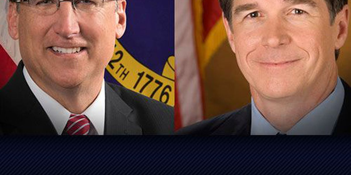 Partial recount ordered in Durham County, gubernatorial candidates respond
