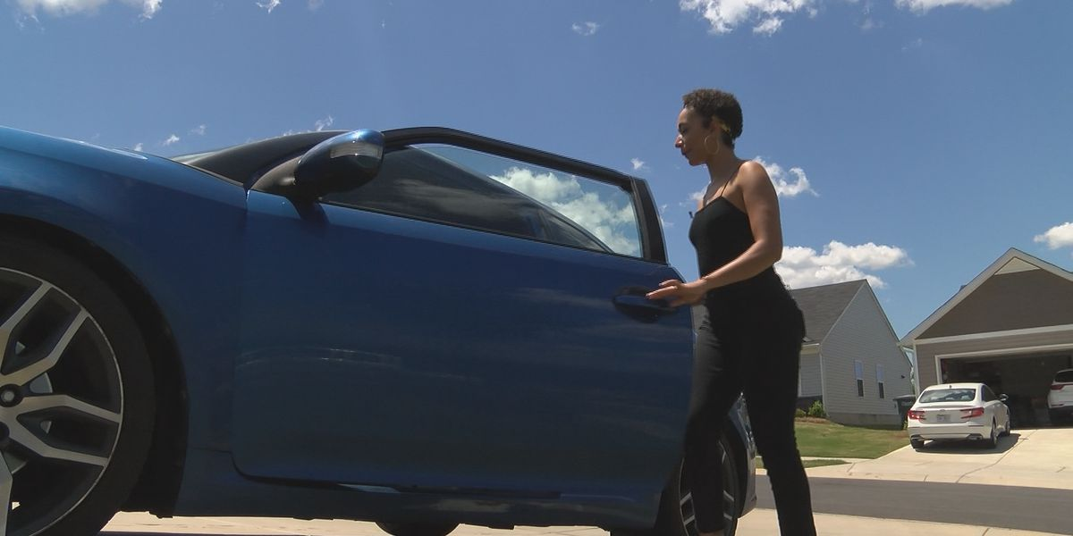 Drivers worry gas shortage could affect weekend travel plans