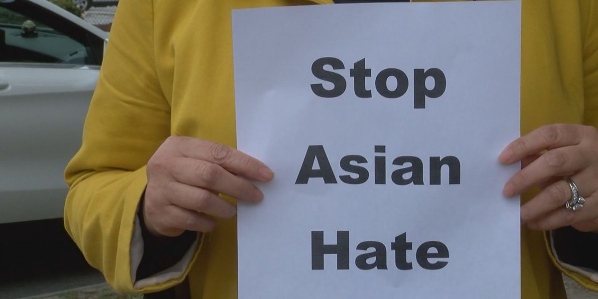 Asian American group calls for NC to pass Hate Crimes Prevention Act