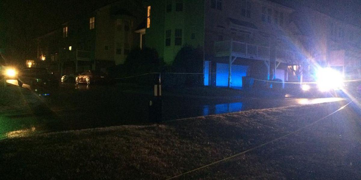 Two people shot near Ballantyne in south Charlotte