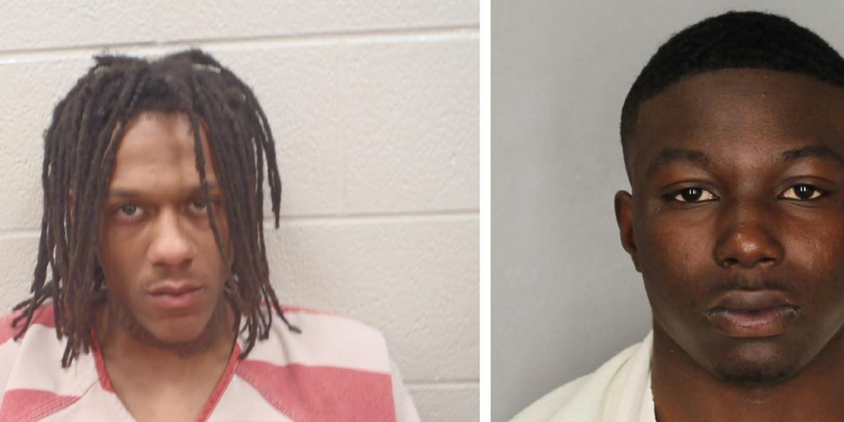 Three in custody after shooting near Winthrop University