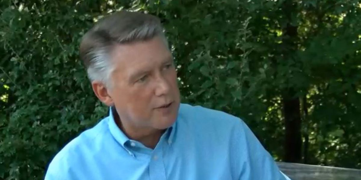 Republican Harris: I will accept new election in NC-9 Congressional race if fraud found