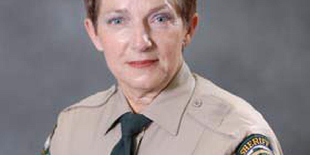 Mecklenburg County deputy dies after off-duty medical problem