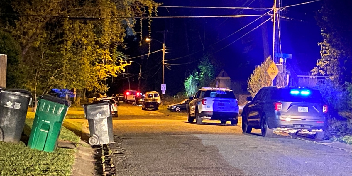 CMPD investigates domestic-related homicide in west Charlotte