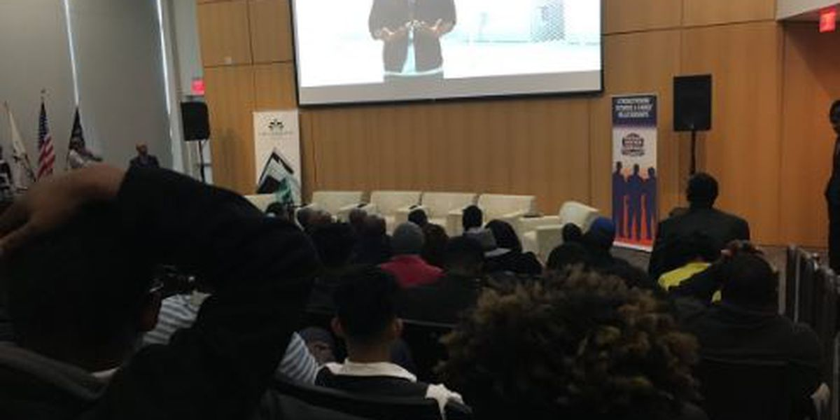 Open Court All-Star Male Youth Summit making a difference