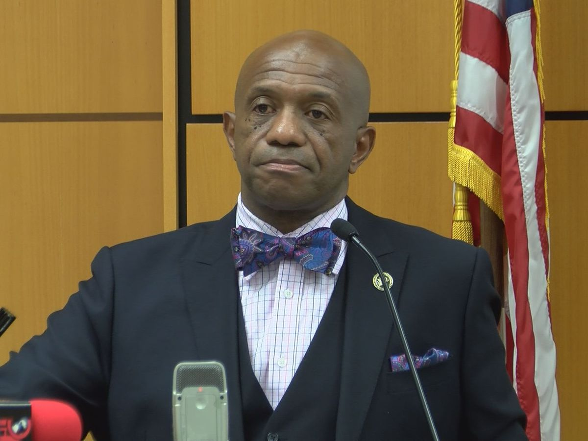 Meck. Sheriff fires back after criticisms from U.S. Attorney over 287g, detainers for undocumented immigrants