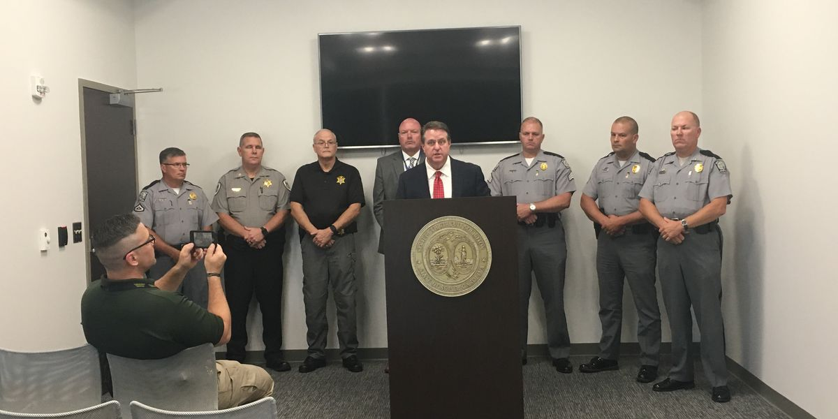 Joint traffic safety initiative announced in York County after record fatal wrecks in 2019