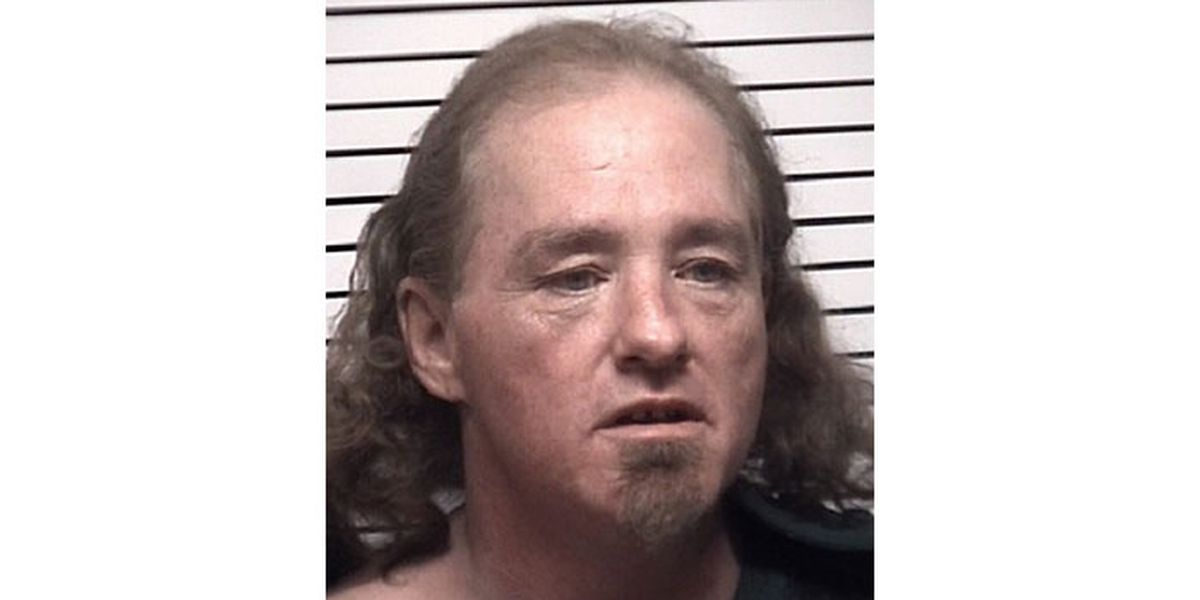 Man accused of attempting to run over wife with car