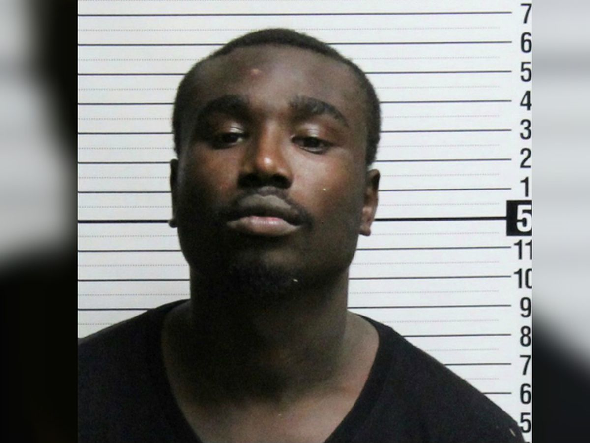 Second suspect wanted in Pender County human trafficking investigation now in custody
