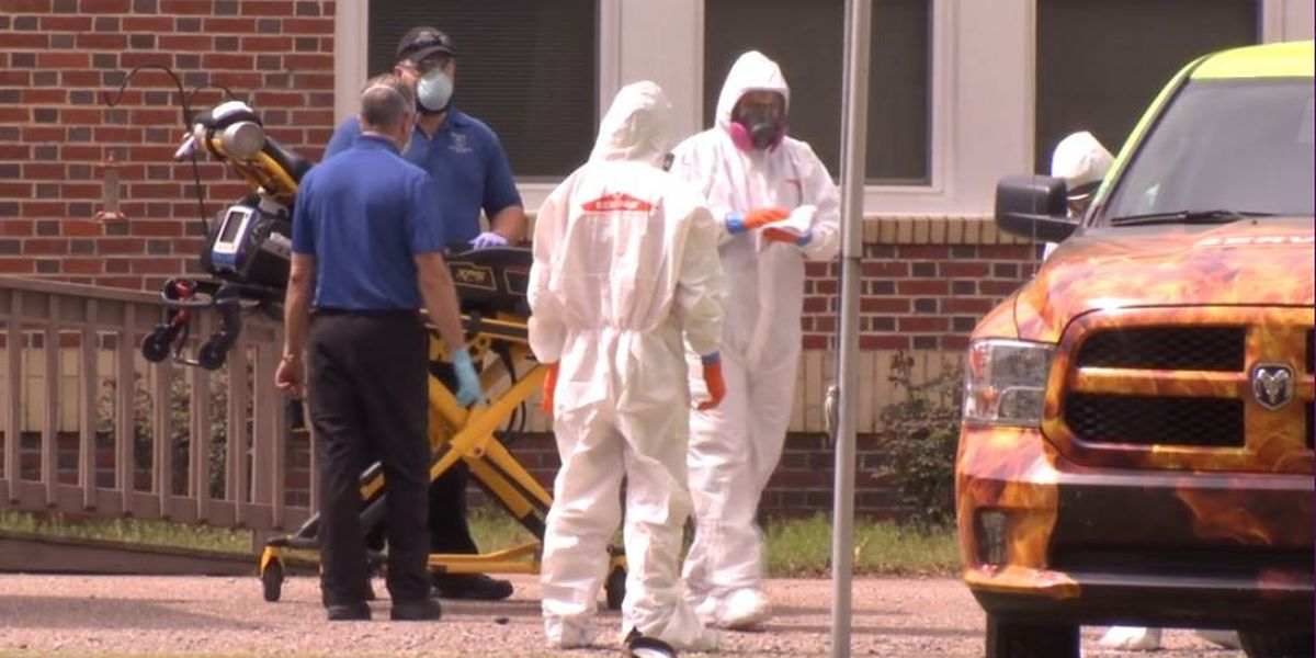 24 cases of COVID19 linked to single facility in N.C.