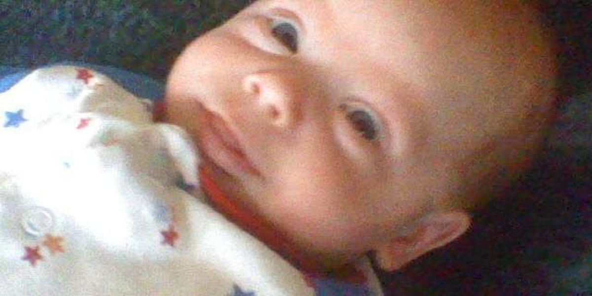 Family wants to remember life of infant who died in house fire