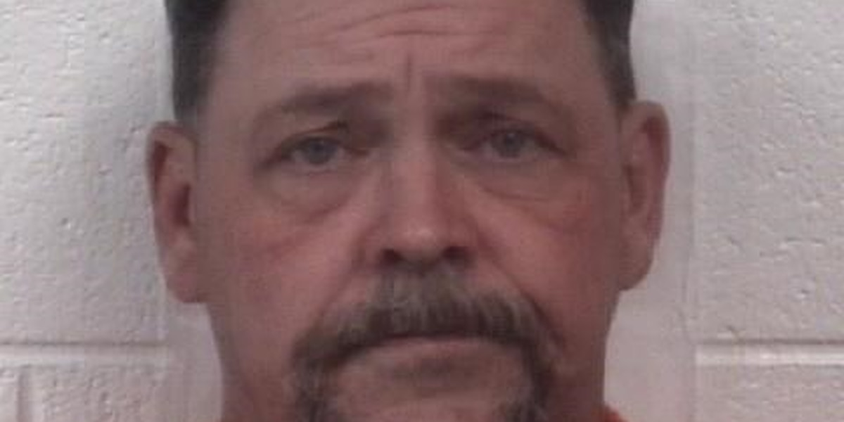 Man charged with bringing gun on school campus in Caldwell County