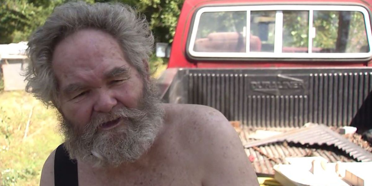 Man allegedly lured into Wash. woods to die survives thanks to dog