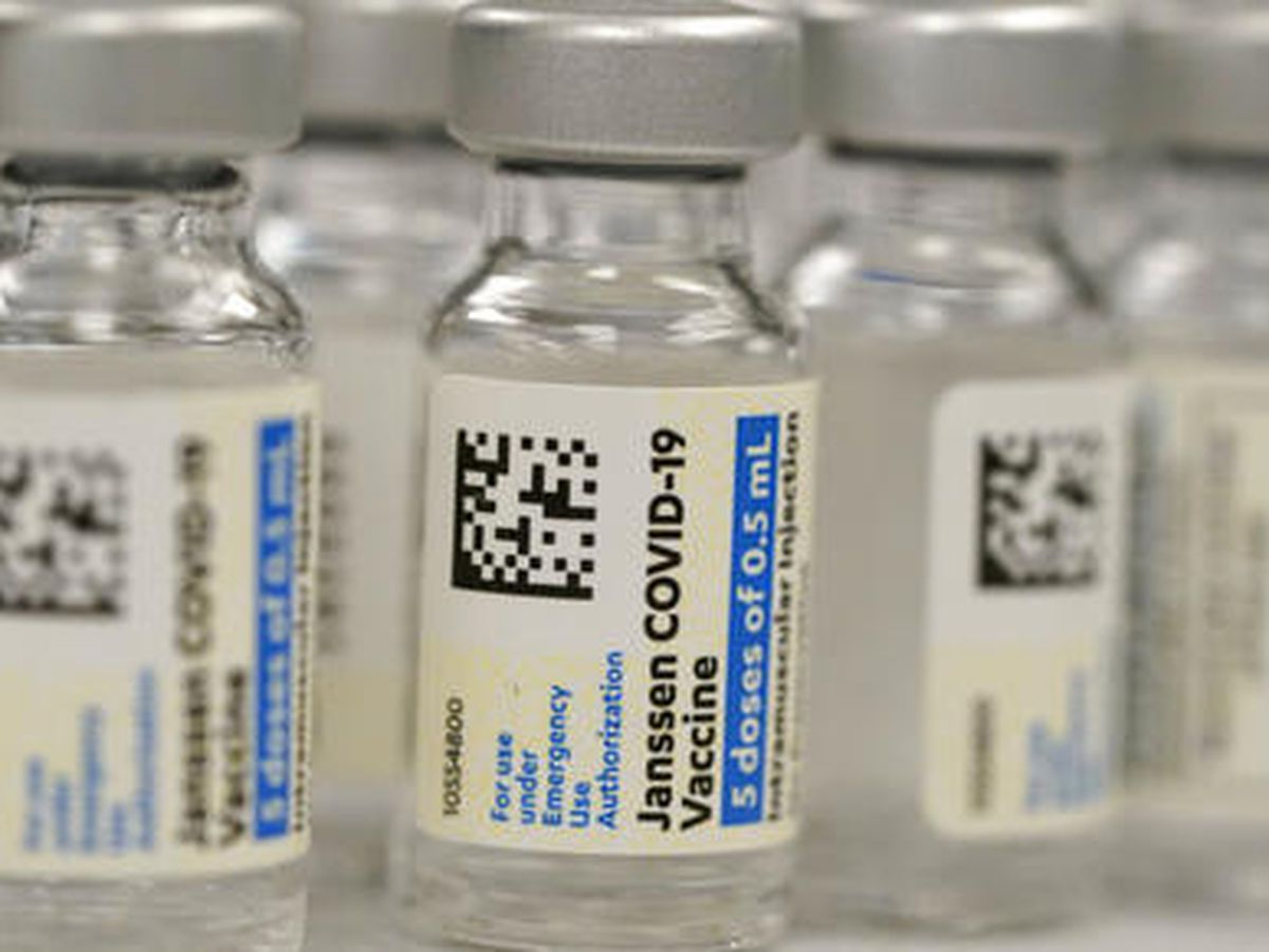 Mecklenburg County hosting COVID-19 community vaccination clinic at Camp North End