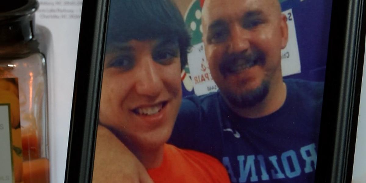 Parents of murdered Rowan teen upset with release of suspect