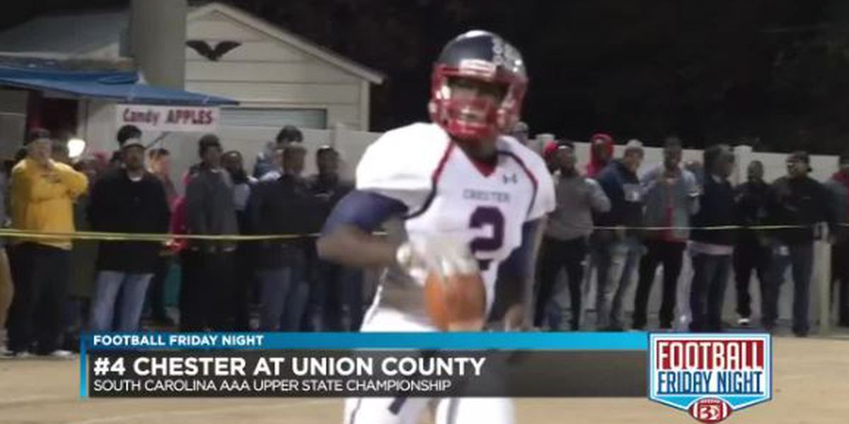 Chester at Union County