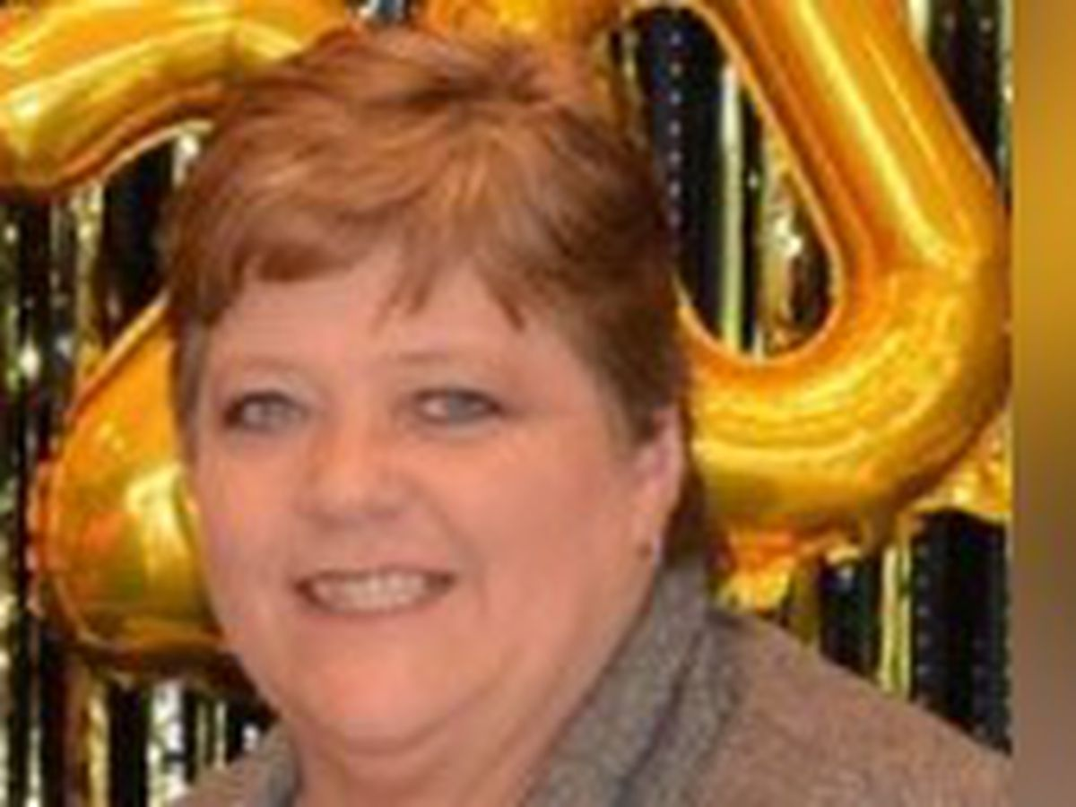 Beloved Stanly County teacher who died after battle with COVID-19 laid to rest with private service