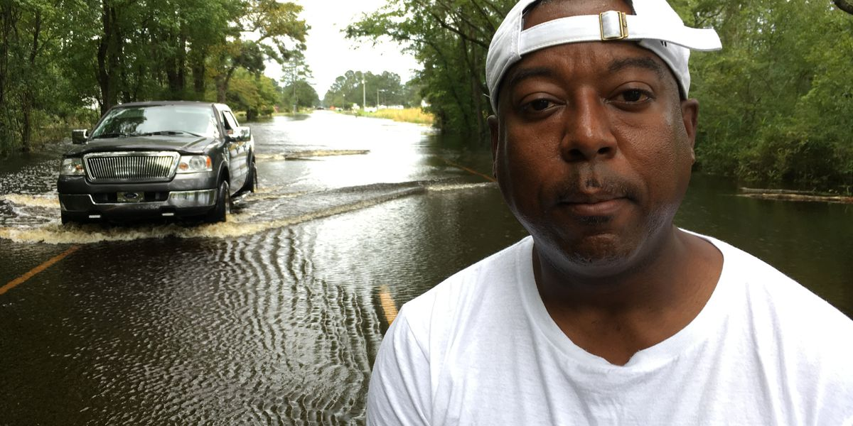 Hurricane rating system fails to account for deadly rain