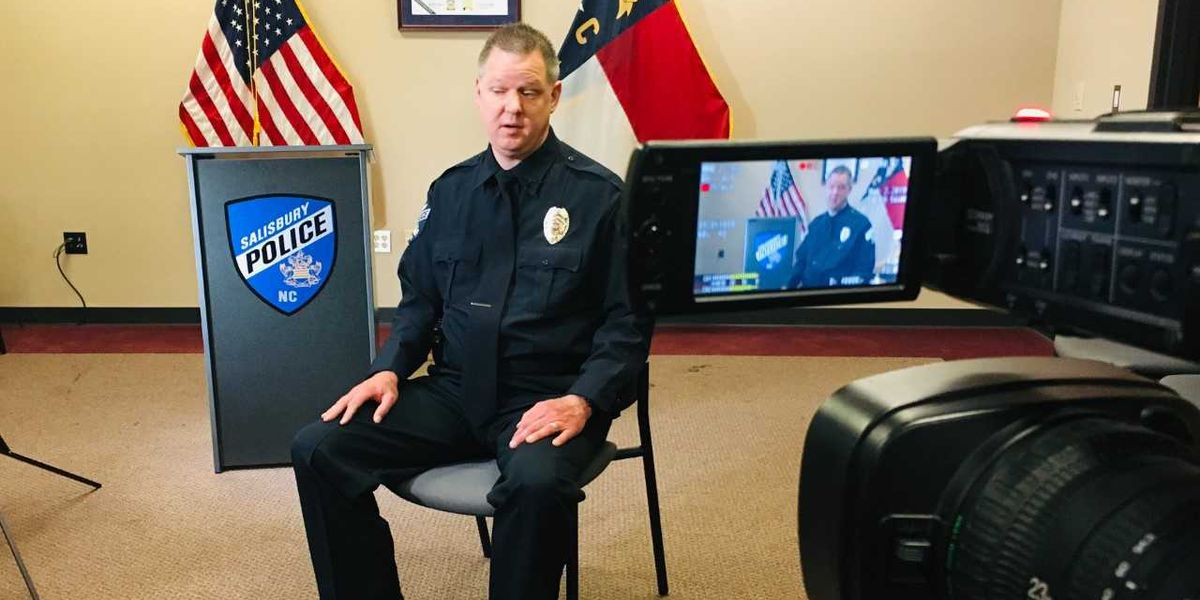Local doctor also part of Salisbury Police Special Response Team