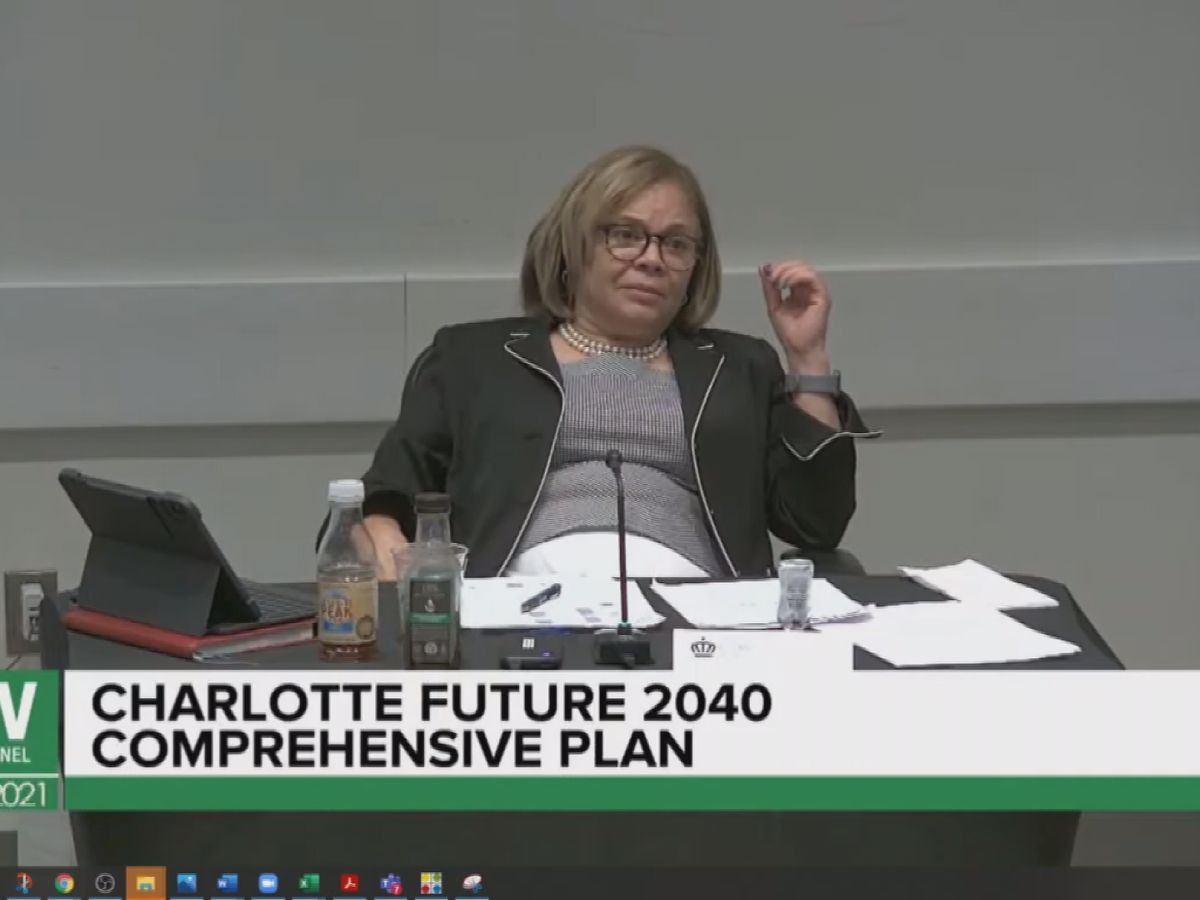 Charlotte City Council makes changes to 2040 plan, new single-family policy moves forward