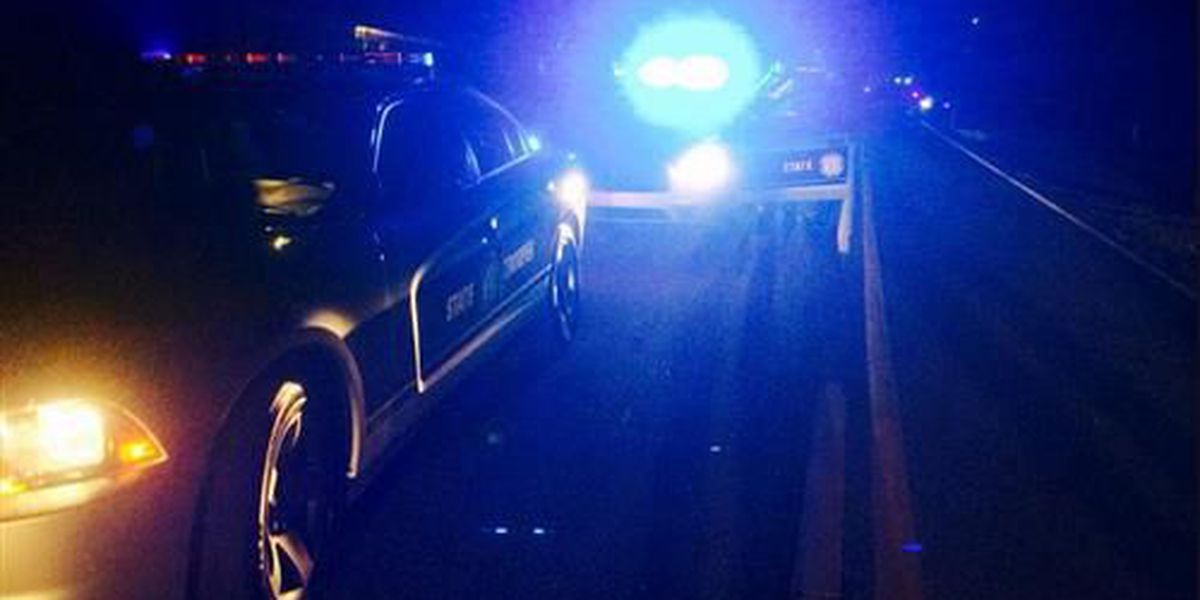 Troopers: Elderly man hit, killed by vehicle in Caldwell County