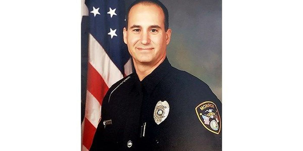 Hundreds gather for funeral of School Resource Officer Paul Perrette