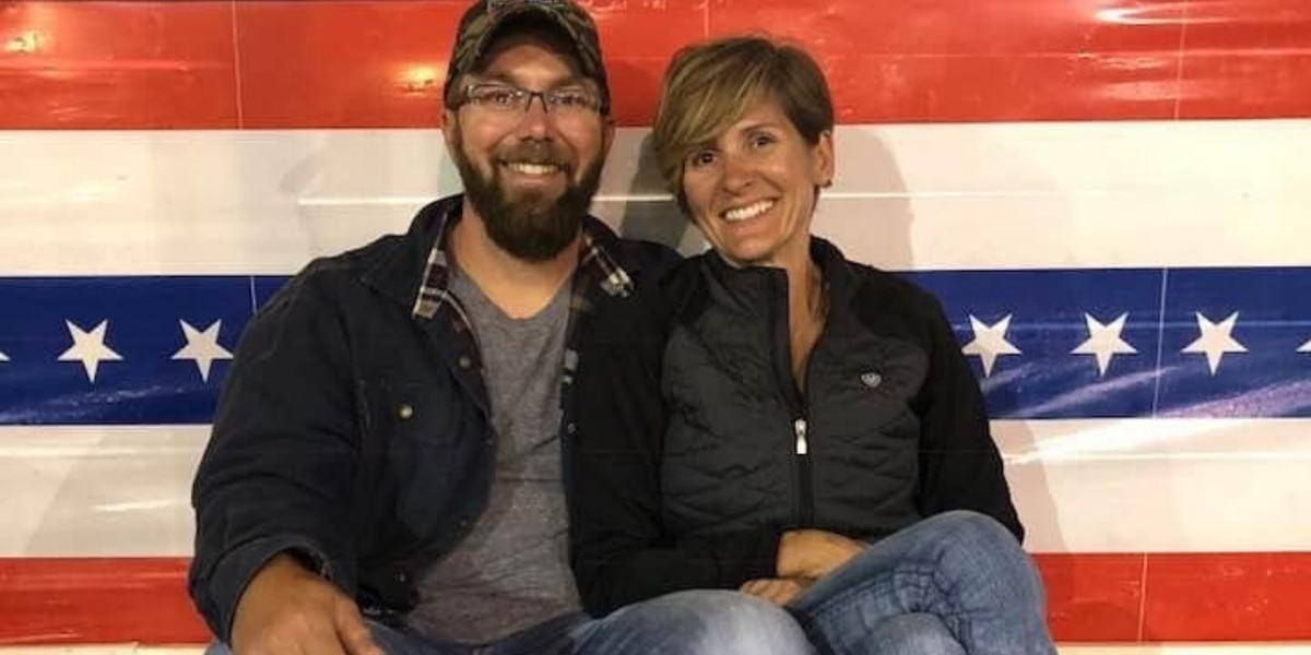 'She was my life partner': Husband of woman killed in road rage reflects on his loss