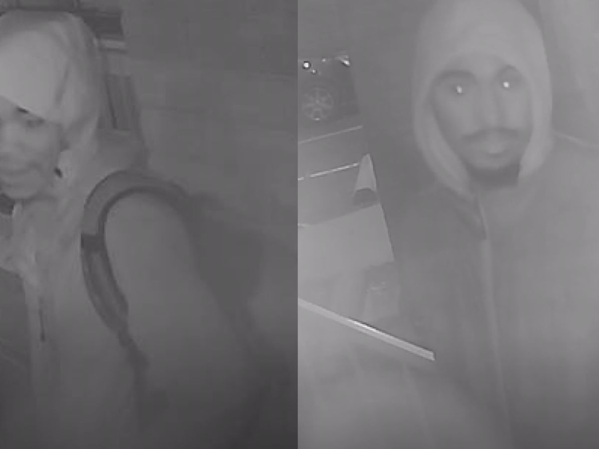 Crime Stoppers: Police looking for men who robbed hotel patrons in southwest Charlotte