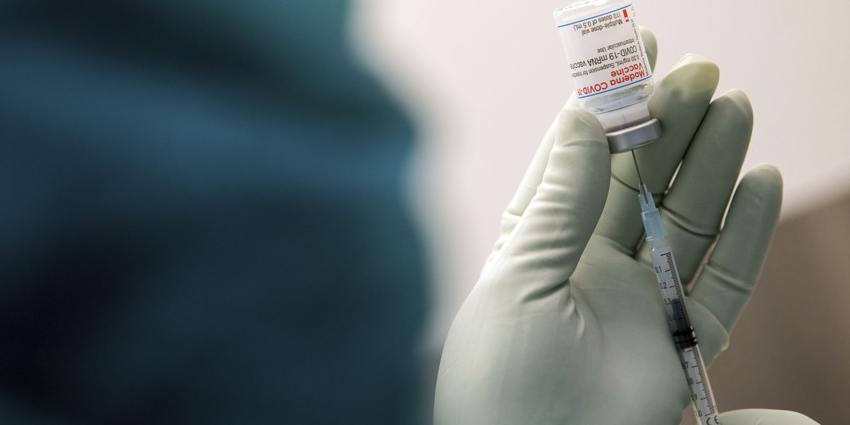 Biden administration to boost vaccine supply amid shortages