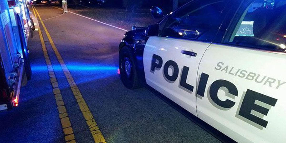 13-year-old struck by vehicle in Salisbury, airlifted to hospital