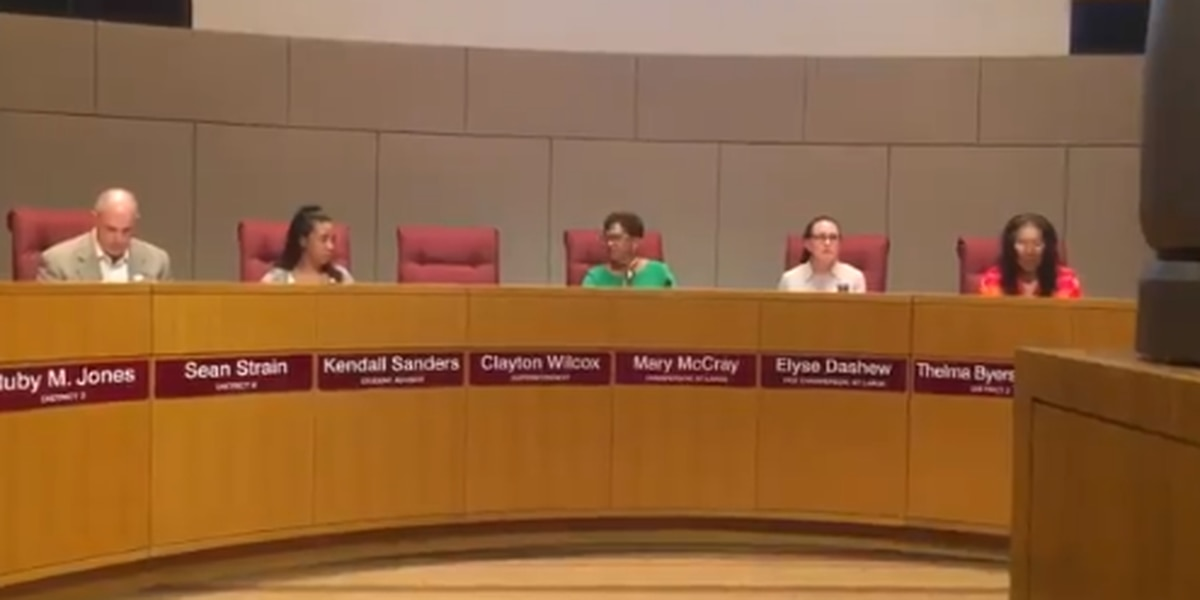 CMS board meeting highlights equity policy, Rea Farms Relief, Butler HS make-up day