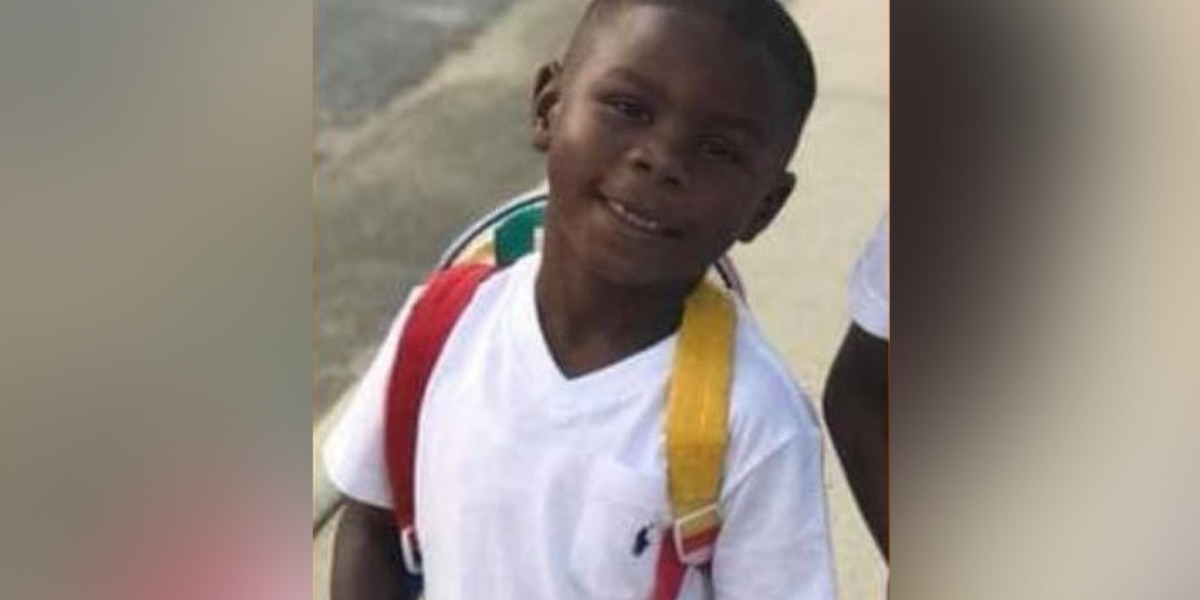 RCSO: Mother of slain 5-year-old accused of being involved in riot prior to child's death