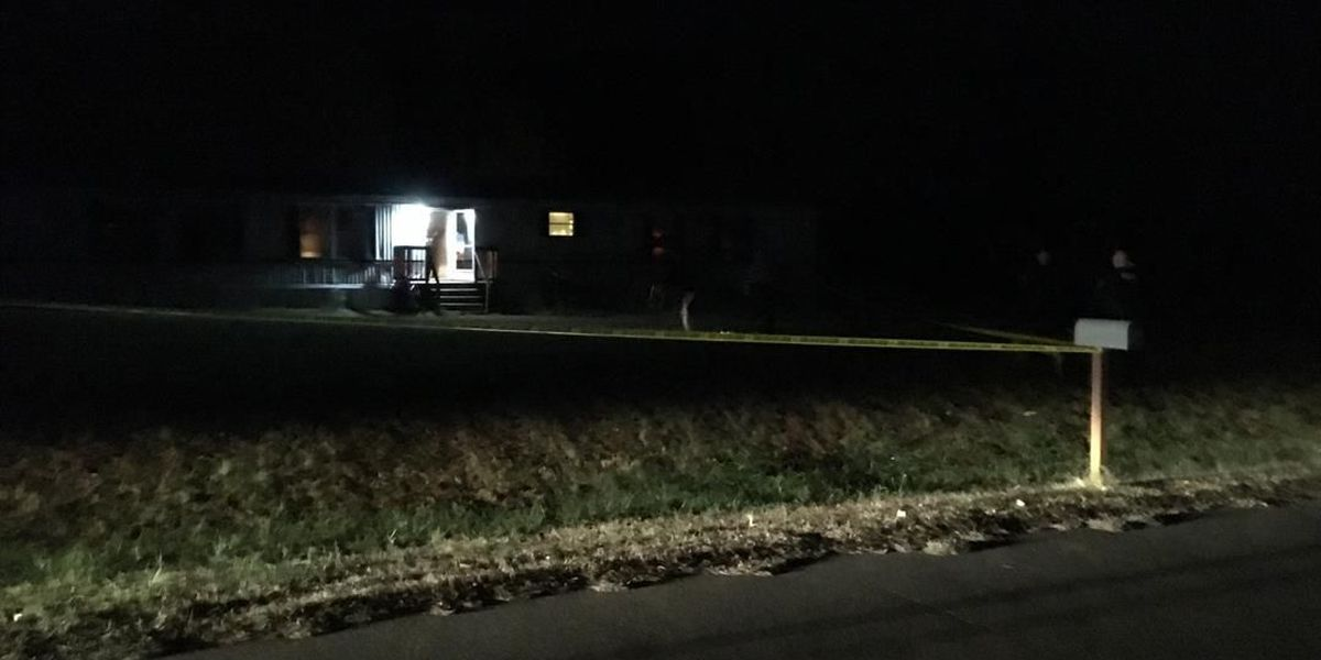 One hurt after shooting in Statesville