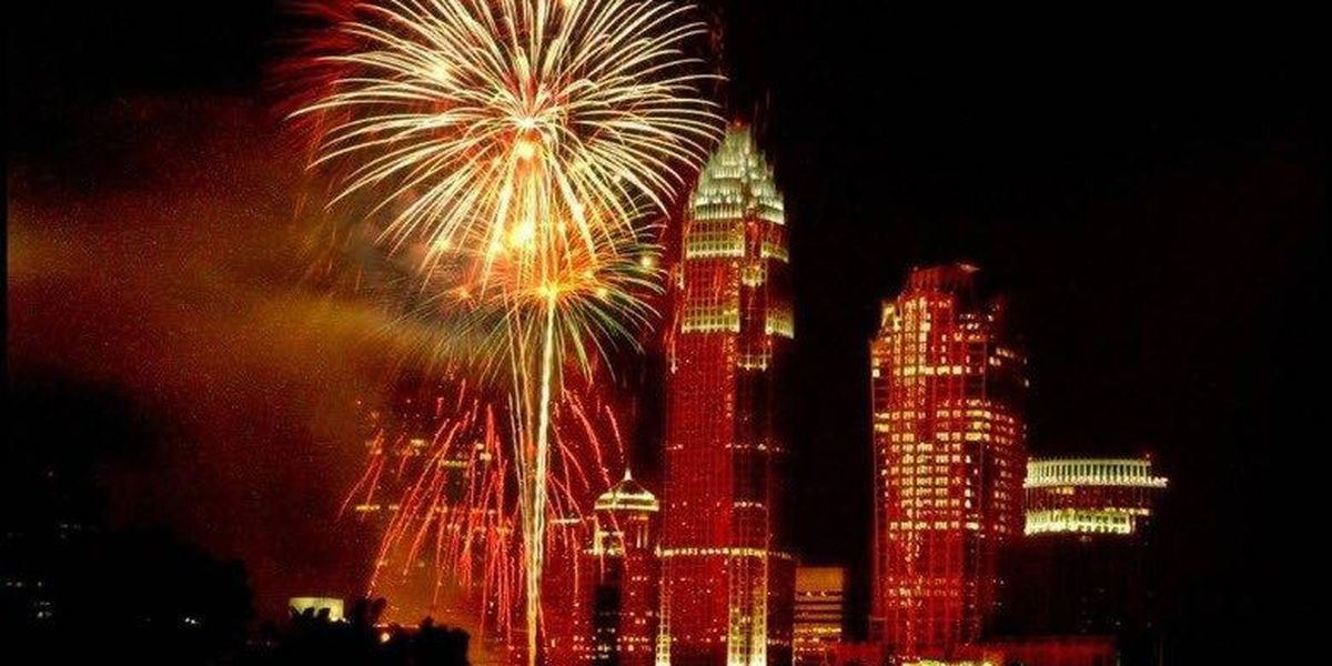 Making a New Year's resolution? Charlotteans have an edge over people in other cities.