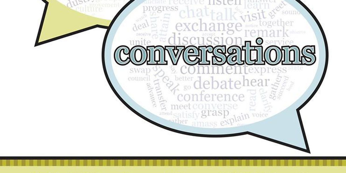 Salisbury 'Community Conversation' coming up next week